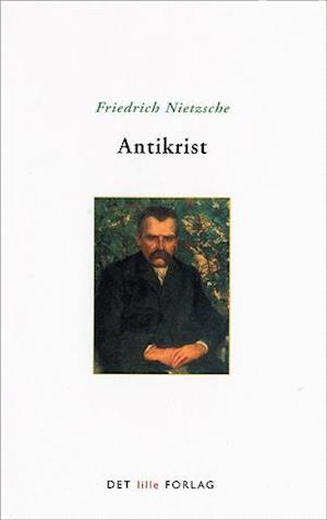 Antikrist af Friedrich Nietzsche