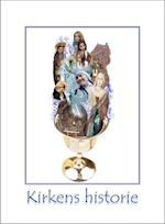 Kirkens historie (På vej med Kristus)