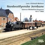 Nordvestfyenske Jernbane af Lars Viinholt Nielsen