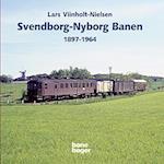 Svendborg-Nyborg banen 1897-1964 af Lars Viinholt Nielsen