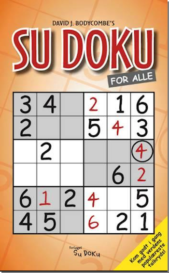 Su Doku for alle