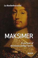 Maksimer af Francois La Rochefoucauld