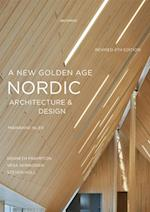 A New Golden Age Architecture & Design af Kenneth Frampton, Marianne Ibler, Steven Holl