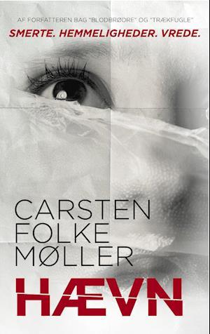 Hævn af Carsten Folke Møller
