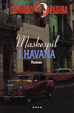 Maskespil i Havana (Havana-kvartetten)
