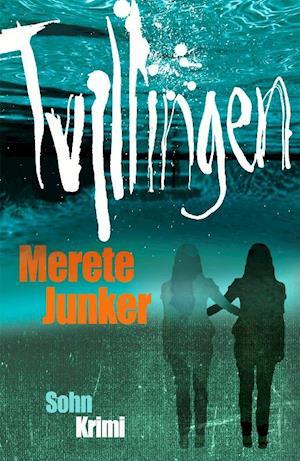 Bog, hæftet Tvillingen af Merete Junker