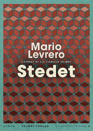 Bog, hæftet Stedet af Mario Levrero