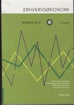 Erhvervsøkonomi - niveau E+D
