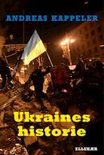 Ukraines historie