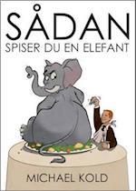 Sådan spiser du en elefant