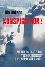 Konspiration? af Ole Retsbo