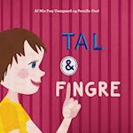 Tal og fingre (Matematik før skolen)
