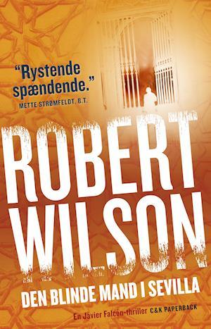 Den blinde mand i Sevilla af Robert Wilson