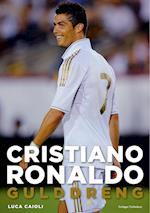 Cristiano Ronaldo - gulddreng