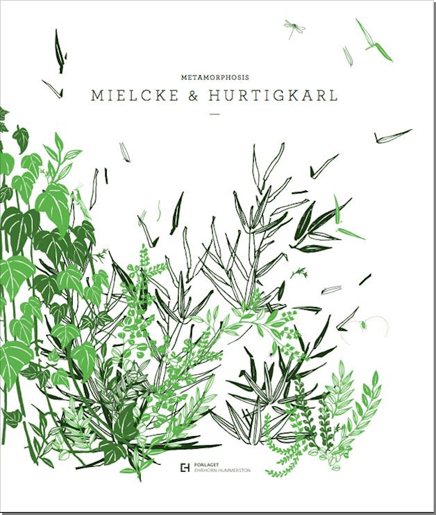 Mielcke & Hurtigkarl (UK Version)