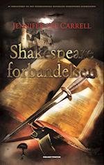 Shakespeare forbandelsen af Jennifer Lee Carrell