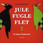 Jule-fugle-flet 2 af Lars Holmsted
