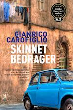 Skinnet bedrager (Guido Guerrieri serien 3, nr. 3)