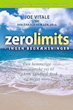 Zero limits - ingen begrænsninger af Joe Vitale