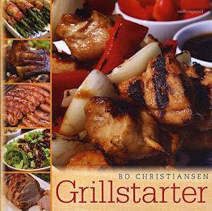 Grillstarter af Bo Christiansen