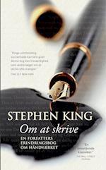 Om at skrive af Stephen King