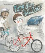 Fang den bil, Zaki! (Samira og Zaki og alle de andre i 3 A)