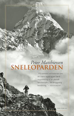 Sneleoparden af Peter Matthiessen