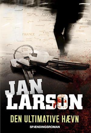 Den ultimative hævn af Jan Larson
