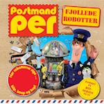 Gale robotter (Postmand Per)