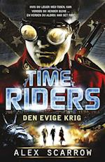 Time Riders 4