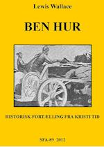 Ben Hur af Lewis Wallace