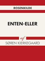 Enten-Eller af Søren Kierkegaard