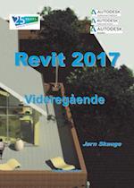 Revit 2017 - Videregående (Autodesk-litteratur fra Forlaget Uhrskov)