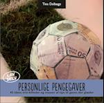 PERSONLIGE PENGEGAVER (LAV SELV, nr. 14)