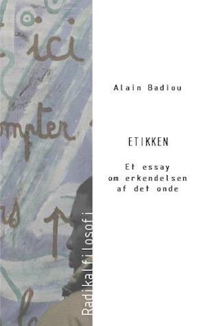 Etikken af Alain Badiou