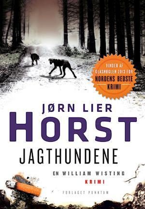 Jagthundene af Jørn Lier Horst