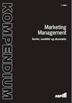 Kompendium i Marketing Management