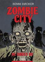 De dødes by (Zombie City)