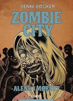 Alene i mørket (Zombie City)