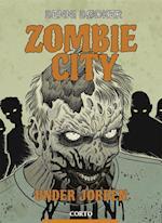 Under jorden (Zombie City)