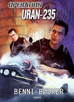 Uran-235 (Operation, nr. 3)