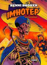 Solmaskinen (Imhotep, nr. 3)