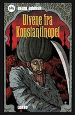 Ulvene fra Konstantinopel af Benni Bødker