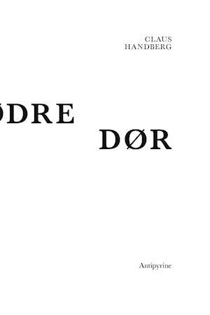 Bog, hæftet Vore mødre dør af Claus Handberg