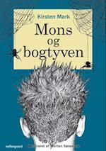 Mons og bogtyven af Kirsten Mark