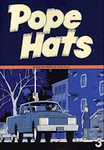 Pope hats