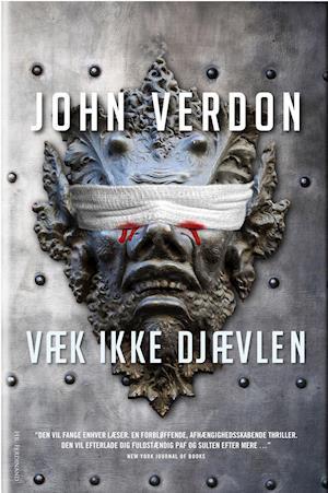 Væk ikke djævlen af John Verdon