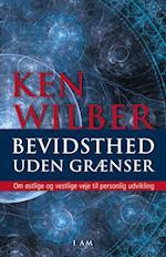 Bevidsthed uden grænser af Ken Wilber