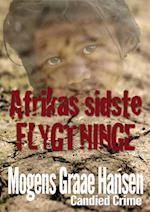 Afrikas sidste flygtninge af Mogens Graae Hansen