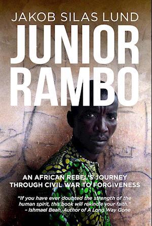 Junior Rambo af Jakob Silas Lund